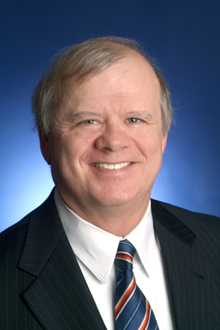 Headshot of Rod Tanner, Managing Shareholder at Tanner and Associates, P.C. in Fort Worth, Texas, Specializing in Labor and Employment Law